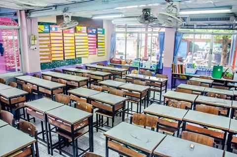 ห้องประถมศึกษา (1)