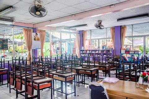 ห้องประถมศึกษา (2)