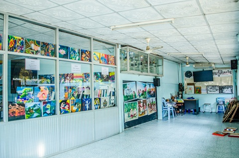 ห้องศิลปะ (2)