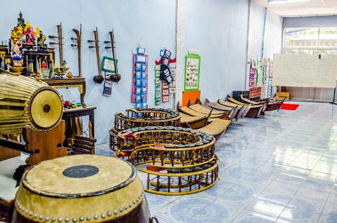 ห้องดนตรีไทย (5)