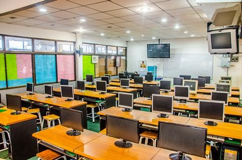 ห้องปฏิบัติการคอมพิวเตอร์ ระดับประถม (1)
